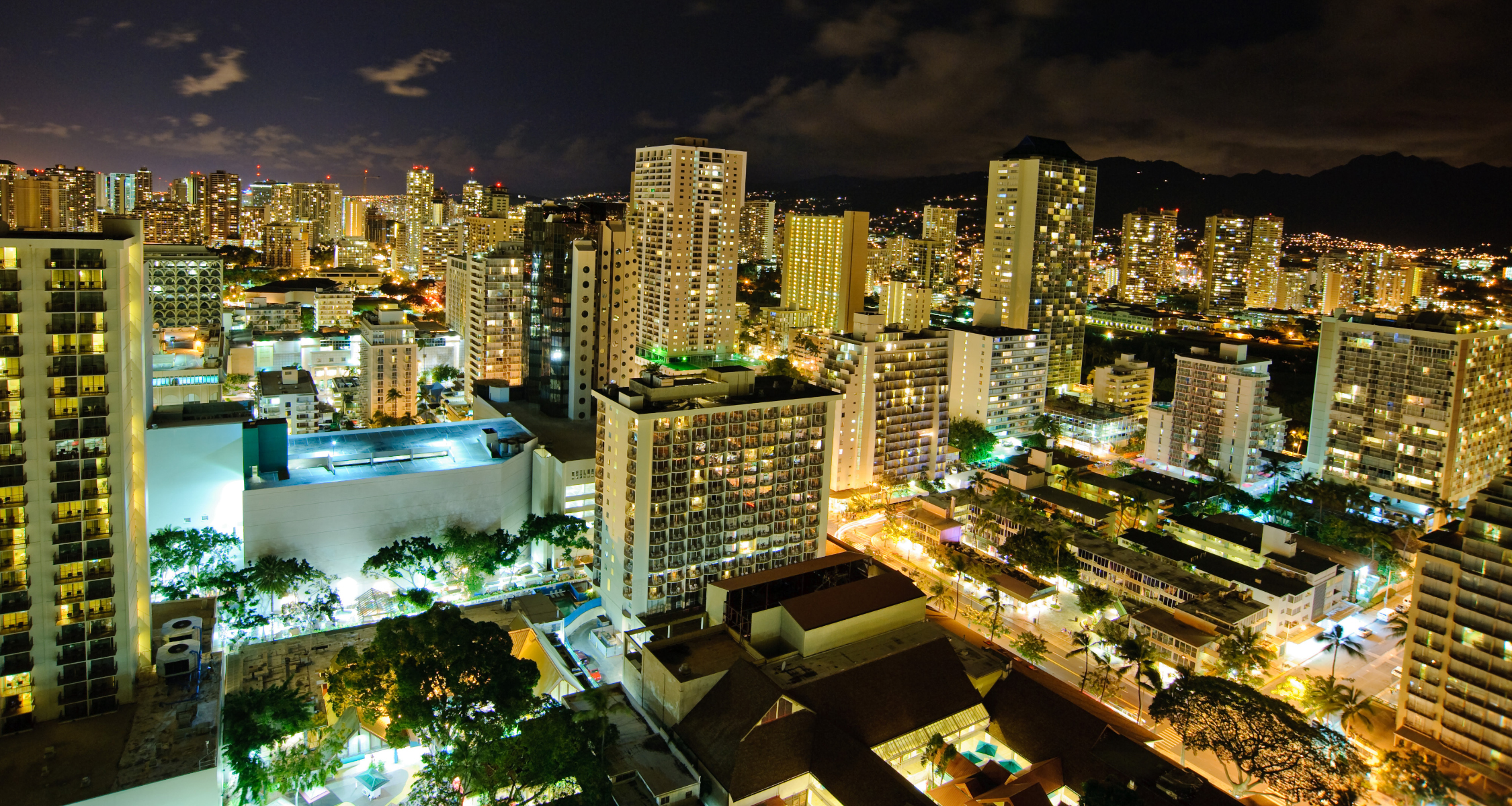 Waikiki, Honolulu, Oahu