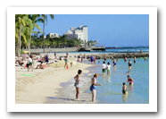 Top places to visit in Waikiki