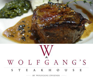 Wolfgangs Steak House